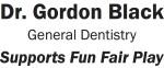 Dr. Gordon Black
